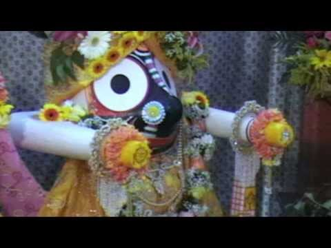 Janmashtami The Farm of Krishna's Garden Cz part I.II