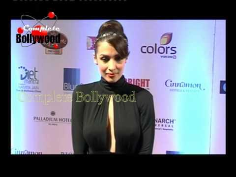 Katrina, Malaika Arora Khan & others at the Red Carpet of