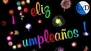 Felicitación de Cumpleaños Original para dedicar