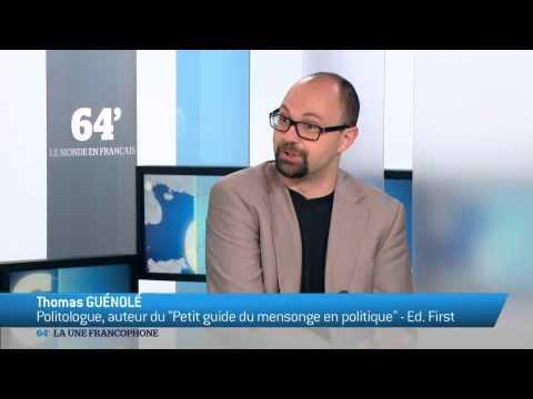 Fance : Nicolas Sarkozy tente une contre-attaque