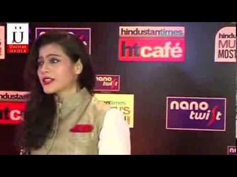 Kangana Ranaut, Sonakshi Sinha & Kajol Devgn's Interview at HT's Mumbai's Most Stylist Awards 2014