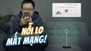 Giải pháp HOÀN HẢO khi MẤT MẠNG!! - NETGEAR 4G