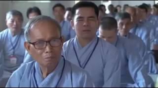Thầy Thích Chân Tính Vạch Trần Hiện Tượng Niệm Phật Vãng Sanh Tây Phương Cực Lạc