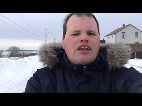 Winter Storm Sunday March 2, 2014