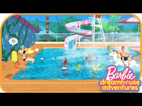 Barbie Dreamhouse Adventures #352   Budge Studios   fun mobile game   Simulation game   HayDay