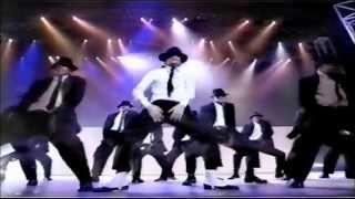 [HQ] Michael Jackson-Dangerous Live,America Music Awards