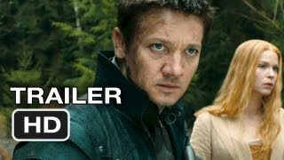 Hansel And Gretel: Witch Hunters Official Trailer #1 (2012