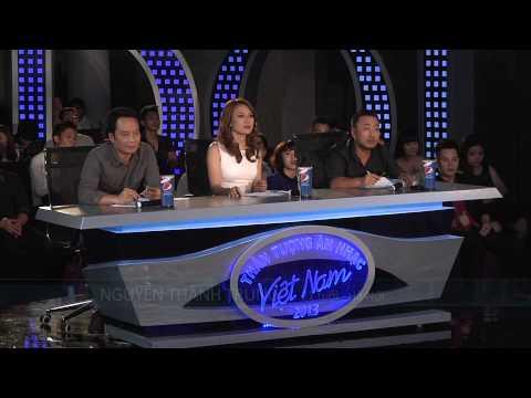 Vietnam Idol 2013 - Hà Nội và em - Nguyễn Thành Trung