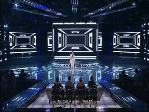 Johnny Ruffo Winners Song - X Factor Australia 2011 Grand Final (FULL)