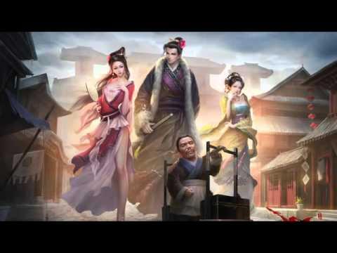 Kim Bình Mai Truyện 2015 - Truyện audio kim bình mai full- tây môn khánh phần 36