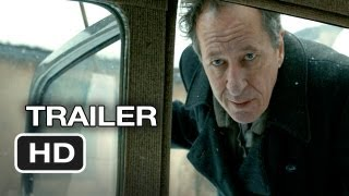 The Book Thief Official Trailer #1 (2013) Geoffrey Rush