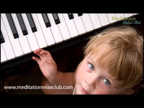 LULLABIES...RELAXING PIANO MUSIC