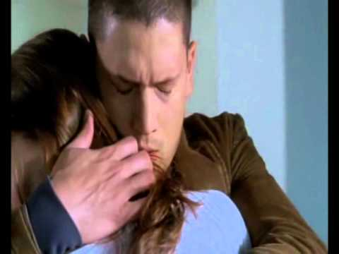 Prison Break: Michael e Sara