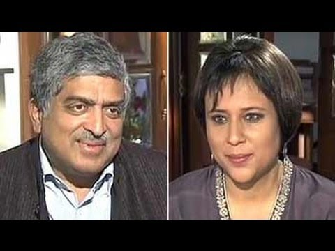 I will win this election: Nandan Nilekani to NDTV