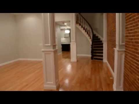 2406 Madison Ave Project House Completed - Full Tour