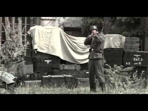 1943 ( Фильмы о войне ) phim chiến tranh Nga dành cho người học tiếng Nga