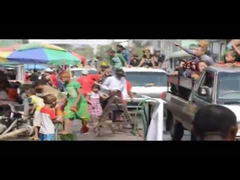 Thingyan Water Festival in Yangon 2014 (Myanmar) Live Less Ordinary