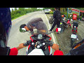 Honda Cbr150 Fi Efi Vs Yamaha Sniper 150 Gps Part 1 2 