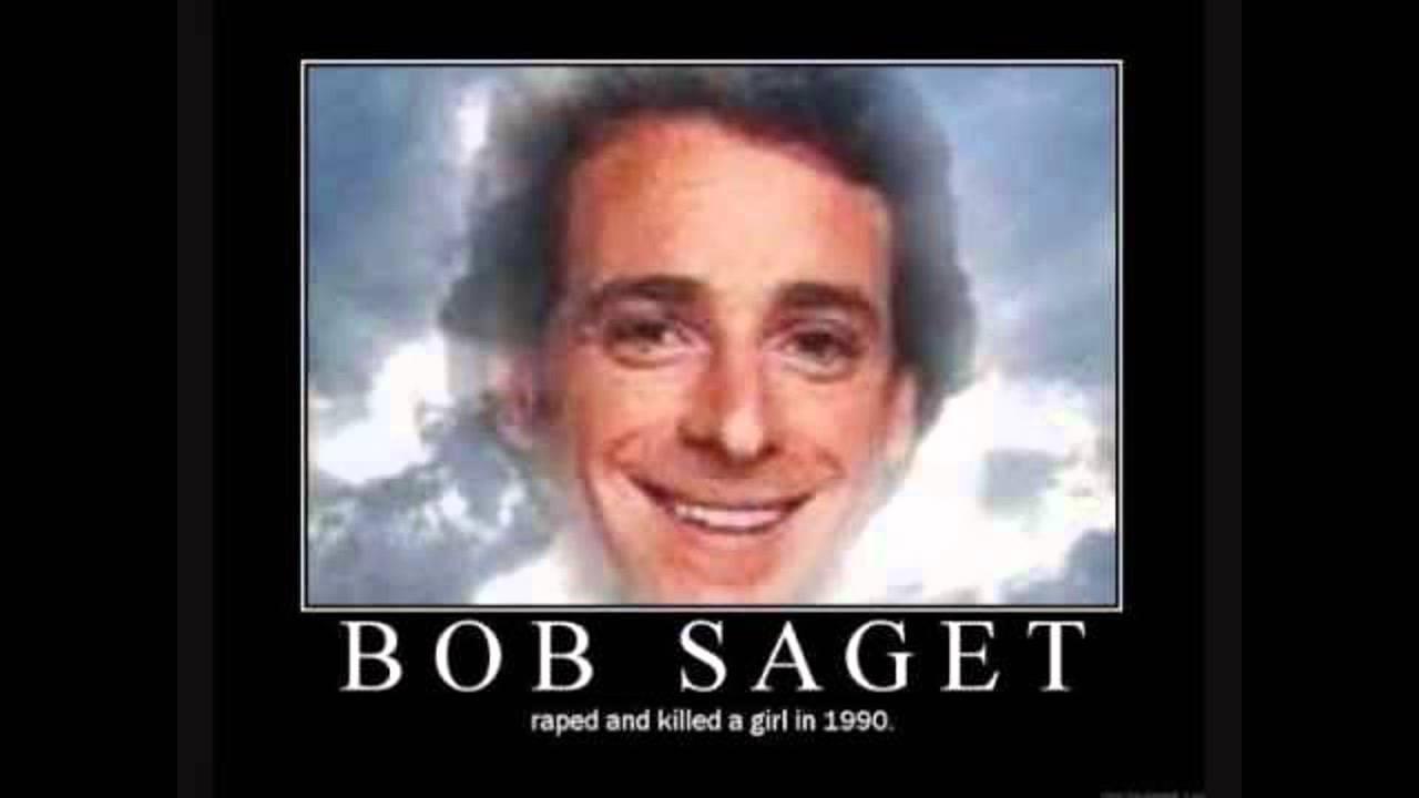 bob saget killed a girl bob saget naked
