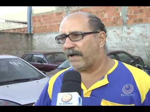 Ciretran realiza um leilão de carros e motos apreendidos pela polícia