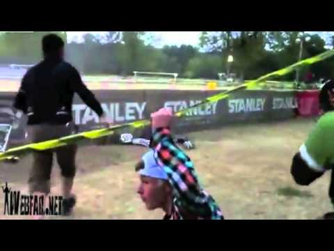 Bike Racing FAIL