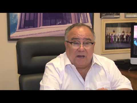 PERGUNTE AO PRESIDENTE - PADARIA CAMPEÃO