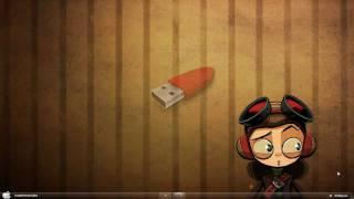 Recuperar archivos borrados de una memoria USB