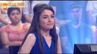 Kim Milyoner Olmak Ister 253. bölüm Selda Aygeçgin 23.07.2013