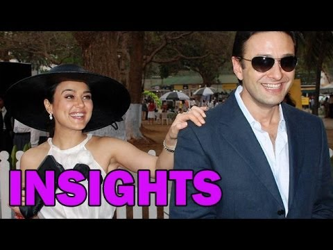 INSIGHTS on Preity Zinta - Ness Wadia case : Exclusive