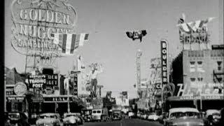 A Last Frontier: Las Vegas, 1950