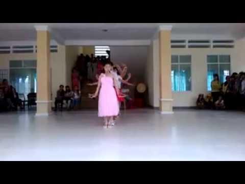 Nhảy Con Bướm Xuân Remix Cực Hay