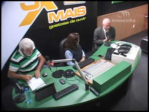 Canal 100 Entrevista Jorge Tei