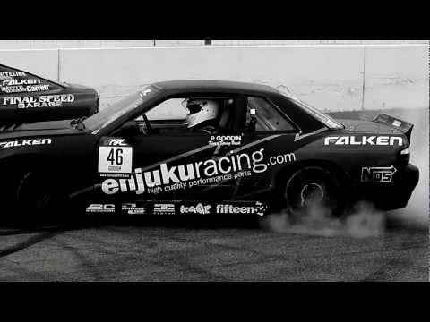 Beard Life | [HOONIGAN] Invades Formula Drift Irwindale 2012  | Drift Alliance