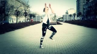 Top General by Marcelina Kurowska (One Love Dancesystem)