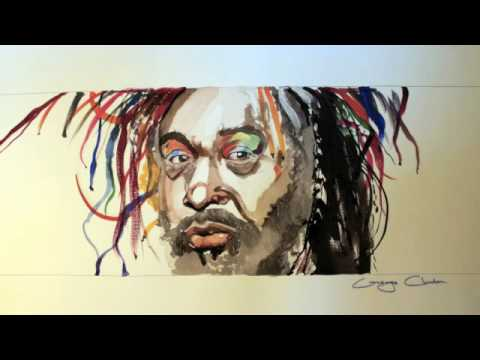 YouTube George Clinton