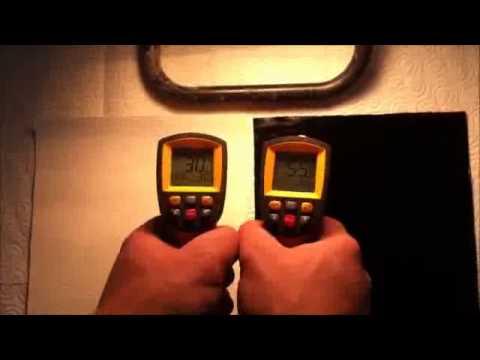 Koster - Koester - KOSTER 21 Waterproofing with heat reflection properties