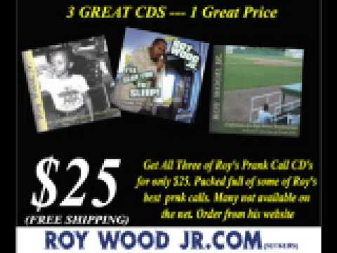 Roy Wood Jr Prank Call- Pissed in the Pool -93Md6BAiqHY