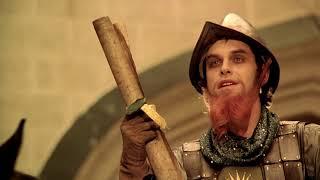 Jezerní Královna - celá rozprávka