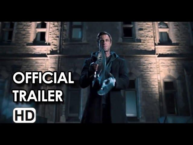 Frankenstein: Entre Anjos e Demônios - Trailer Oficial Legendado (2014)