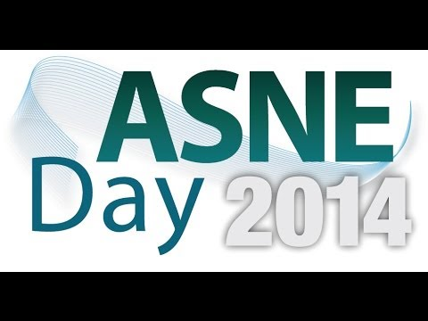 ASNE Day 2014: The Honorable Ray Mabus