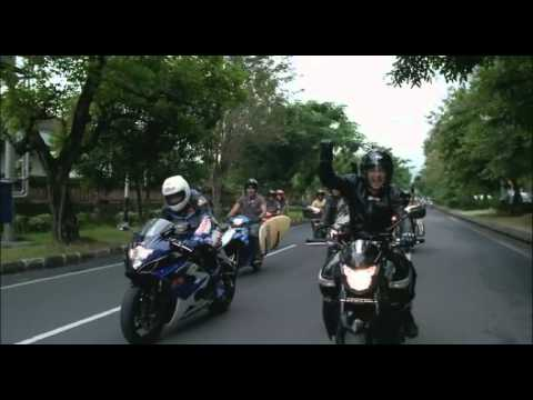 TVC Suzuki - Way of Life