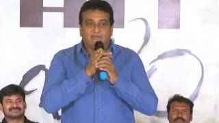 Babu Bangaram Movie Suceses Meet