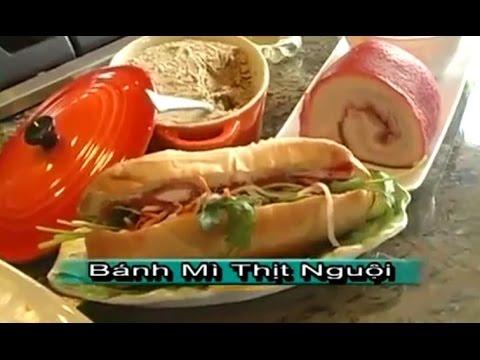 Banh Mi Thit Nguoi - Xuan Hong