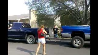 Toyota Tundra Vs Dodge Ram Who Has The Stronger Truck