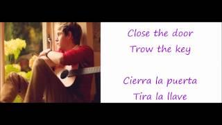 One Direction- Moments Letra Inglés/Español