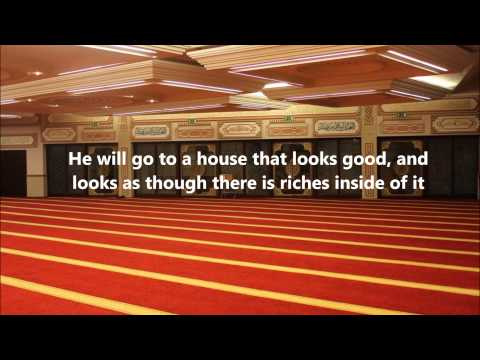 Waswasah (Whispers of Shaytan) -Hadrat Molana Adam Sahib db(english subttitles)