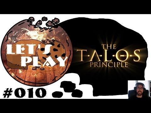 Let's Play - Talos Principle #010 : Bssst, Klick, ahh [deutsch | 60fps] | SchroedingersCookie