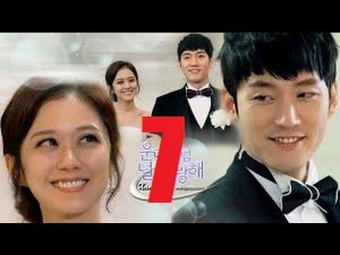Định Mệnh Anh Yêu Em Tập 7 Thuyết Minh HD   Phim HTV3 Hàn Quốc Trọn Bộ