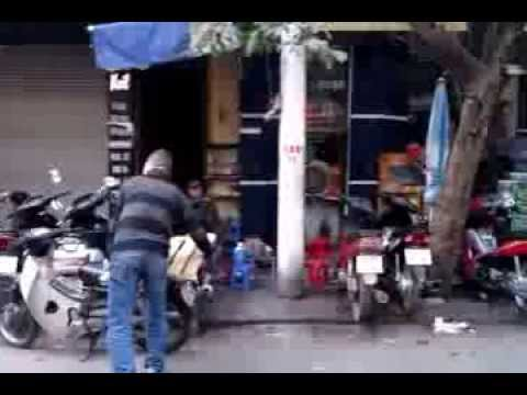 Vietnam Travel Guide - Old Quarter In Hanoi