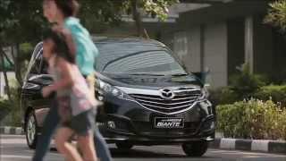 New Mazda Biante SKYACTIV 2013